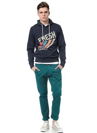 Jack & Jones Pantolon | Bolton Turkuaz